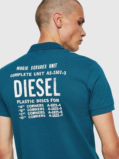 Diesel - T-SKATT-B2,  - Polohemden - Image 4