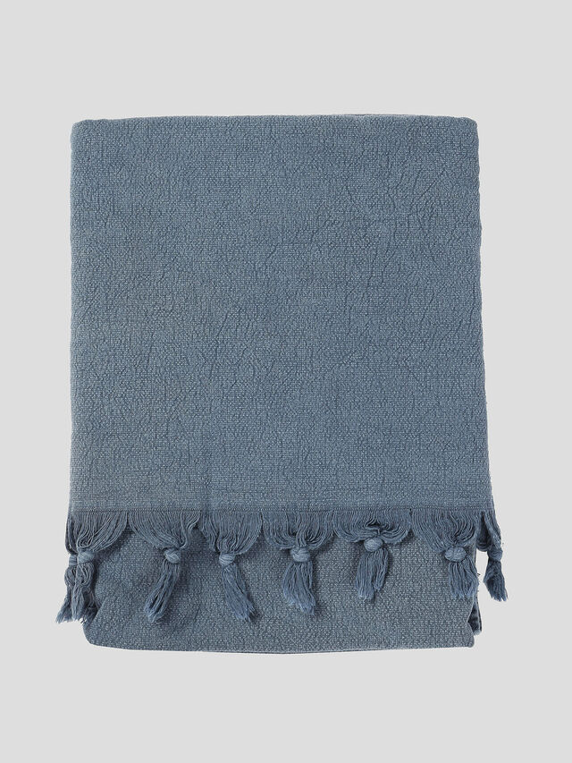 72356 SOFT DENIM, Blau