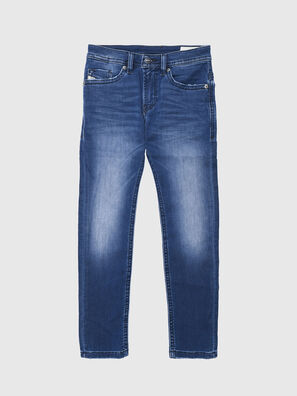 THOMMER-J JOGGJEANS, Jeansblau - Jeans