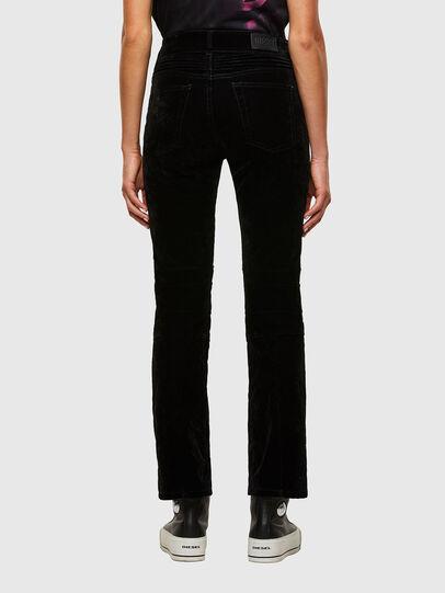 Diesel - D-Earlie JoggJeans® 069UJ, Schwarz/Dunkelgrau - Jeans - Image 2