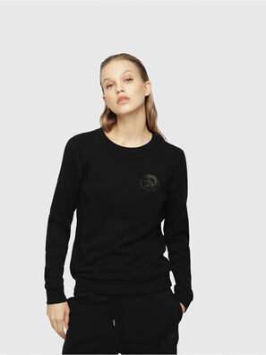 UFLT-WILLA, Schwarz - Sweatshirts