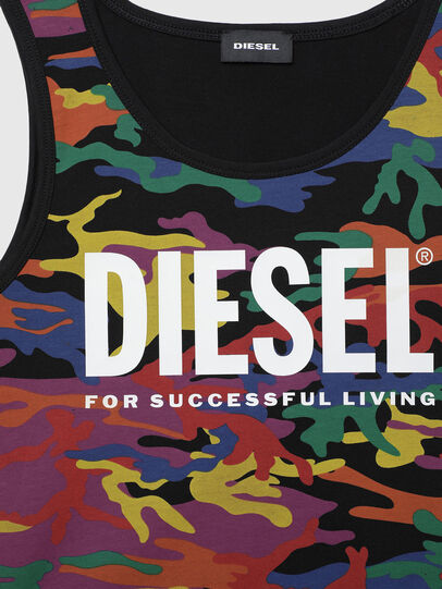 Diesel - TCANNYRBOW, Bunt - T-Shirts und Tops - Image 3