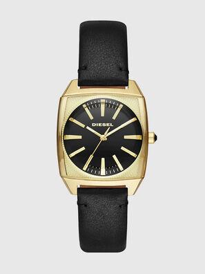 DZ5557, Schwarz/Gold - Uhren