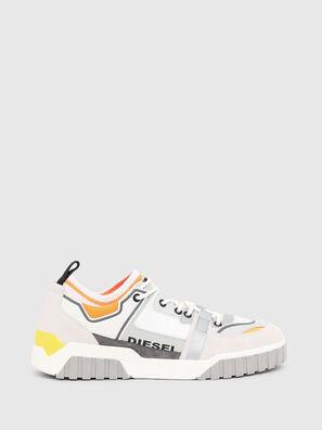 S-RUA SL LOW, Weiß - Sneakers