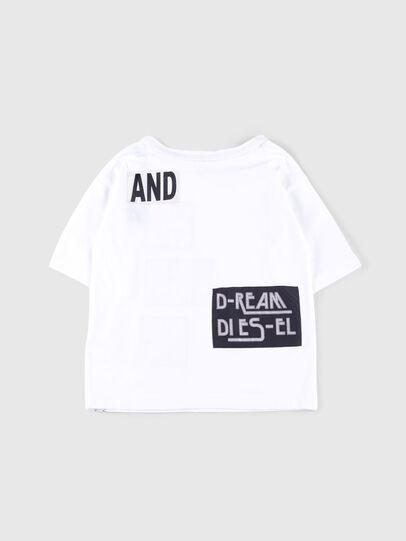 Diesel - TJACKY,  - T-Shirts und Tops - Image 2