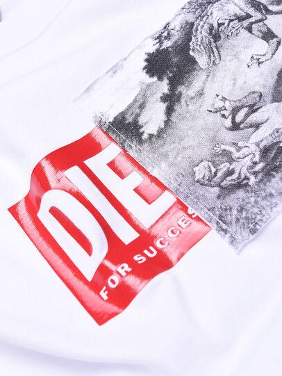 Diesel - TJUSTXH,  - T-Shirts und Tops - Image 3