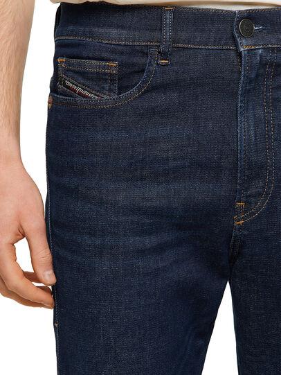 Diesel - D-Amny JoggJeans® Z69VI, Dunkelblau - Jeans - Image 3