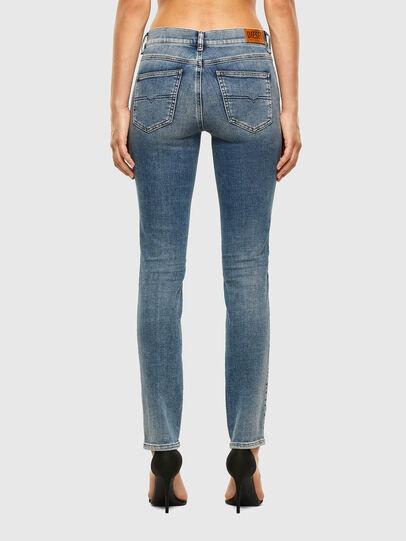 Diesel - Sandy 009AA, Mittelblau - Jeans - Image 2