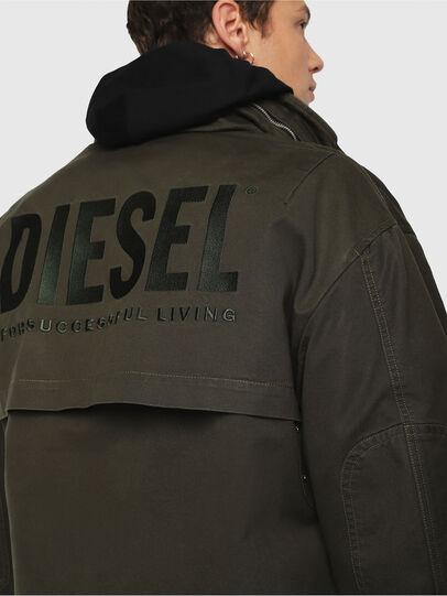 Diesel - J-TOUCHA,  - Jacken - Image 5