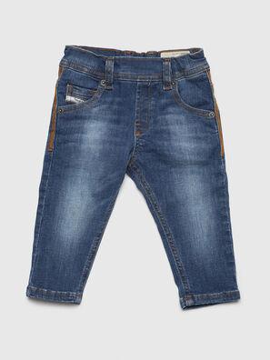 KROOLEY-NE-B-N, Hellblau - Jeans