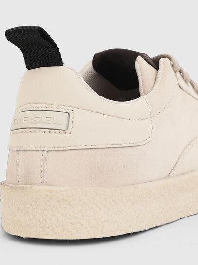 Diesel - S-CLEVER LL, Beige - Sneakers - Image 5