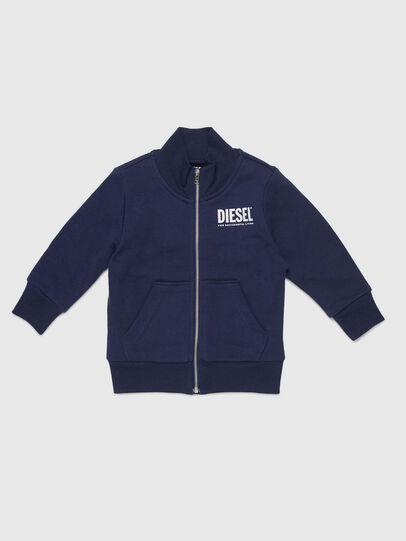 Diesel - SONNYB, Blau - Sweatshirts - Image 1
