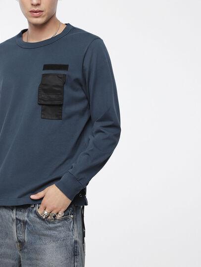 Diesel - T-LACES,  - T-Shirts - Image 4