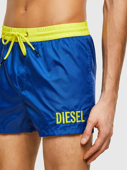 Diesel - BMBX-SANDY 2.017, Blau - Badeshorts - Image 3