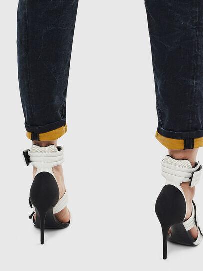 Diesel - FAYZA JoggJeans® 069MD, Dunkelblau - Jeans - Image 4