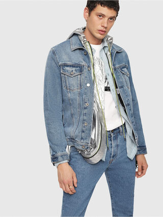NHILL,  - Denim jacken