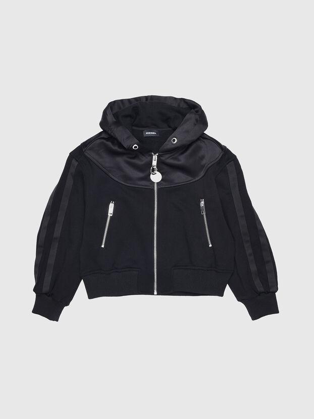 SNYNKE, Schwarz - Sweatshirts