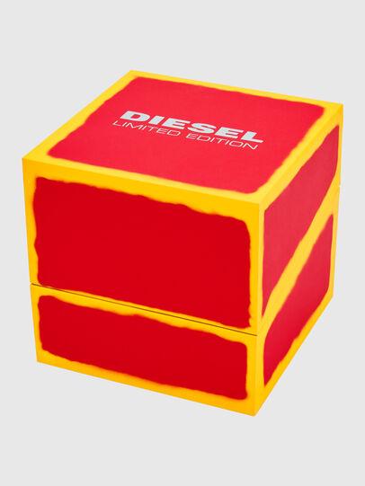 Diesel - DZ1937, Rot - Uhren - Image 5