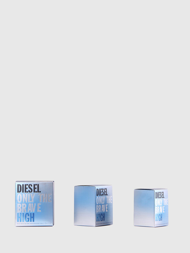 Diesel - ONLY THE BRAVE HIGH  125ML, Generisch - Only The Brave - Image 3