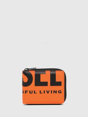 ZIPPY HIRESH S, Orange - Portemonnaies Zip-Around