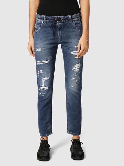 Diesel - Krailey JoggJeans 084MG,  - Jeans - Image 2