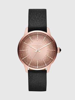 DZ5595, Schwarz/Rosa - Uhren