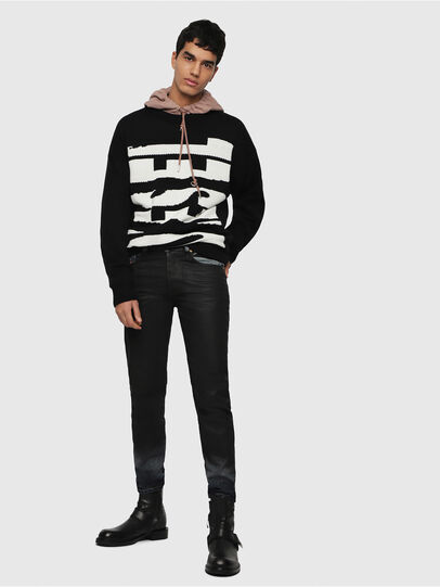 Diesel - Mharky 088AI,  - Jeans - Image 5