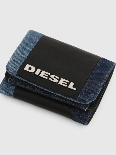 Diesel - LORETTA, Schwarz/Blau - Schmuck und Gadgets - Image 6