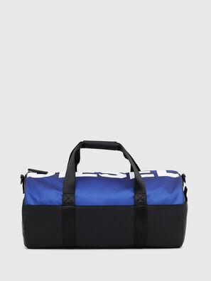 BOLD DUFFLE, Schwarz/Blau - Taschen