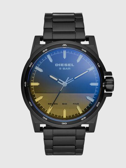 Diesel - DZ1913, Schwarz - Uhren - Image 1