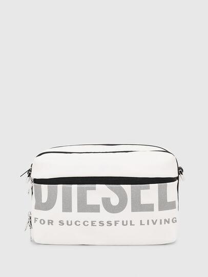 Diesel - FARAH II, Weiß - Schultertaschen - Image 1