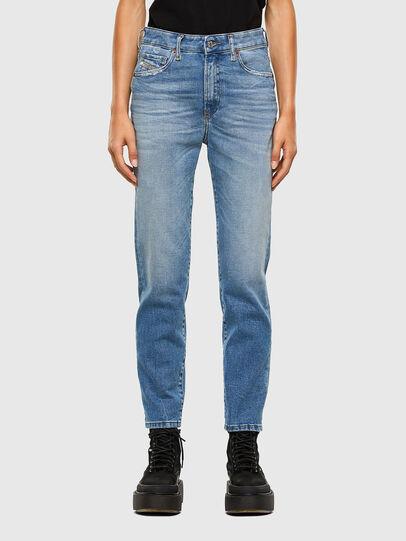 Diesel - D-Joy 009EU, Hellblau - Jeans - Image 1