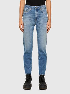 D-Joy 009EU, Hellblau - Jeans