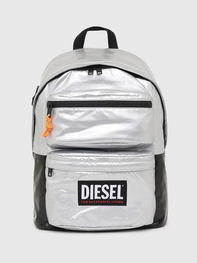 Diesel - RODYO PAT, Silber - Rucksäcke - Image 1