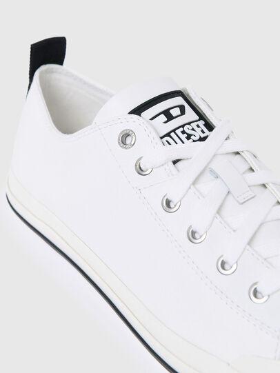 Diesel - S-ASTICO LOW CUT, Weiß - Sneakers - Image 4