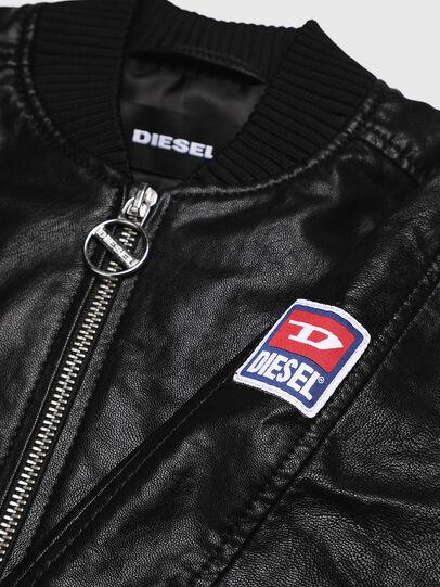 Diesel - JDAVIDOV, Schwarz - Jacken - Image 3