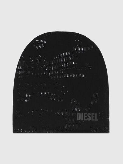 Diesel - FINEAS, Schwarz - Weitere Accessoires - Image 1