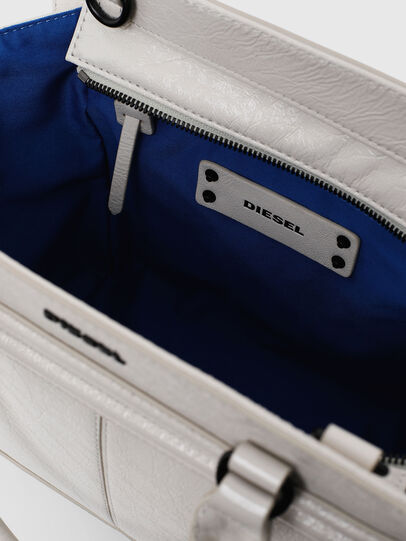 Diesel - LE-ZIPPER SATCHEL S,  - Satchel Bags und Handtaschen - Image 3