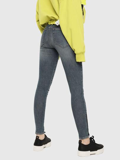 Diesel - Slandy Zip 085AZ,  - Jeans - Image 2