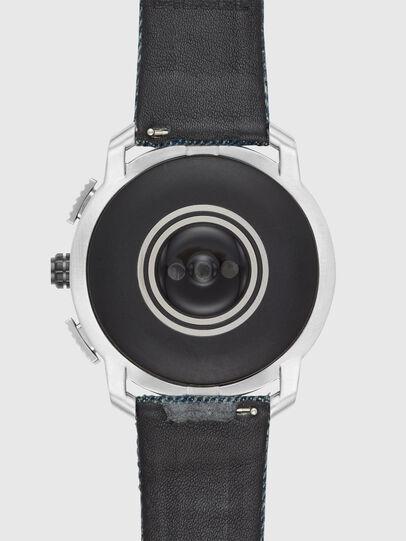 Diesel - DT2015, Jeansblau - Smartwatches - Image 4