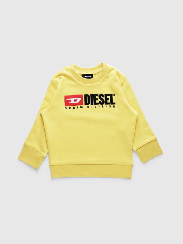 SCREWDIVISIONB-R,  - Sweatshirts
