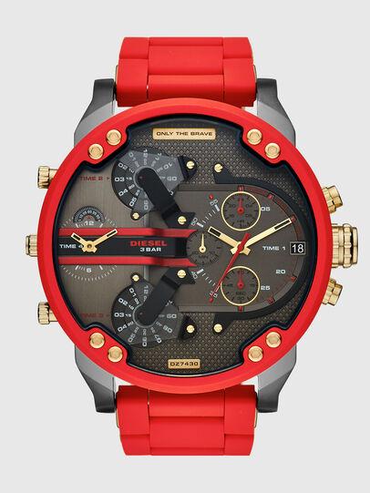 Diesel - DZ7430, Rot - Uhren - Image 1