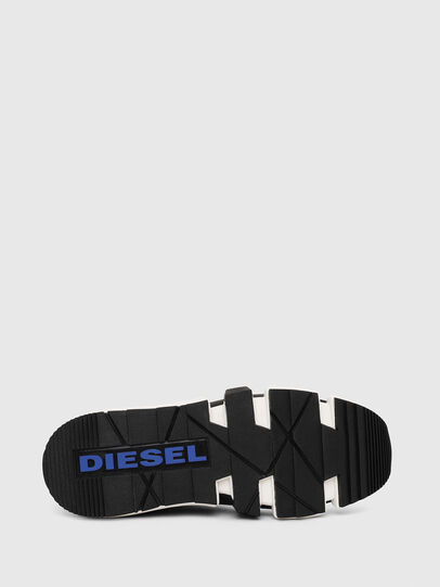 Diesel - H-PADOLA HIGH SOCK, Bunt - Sneakers - Image 4
