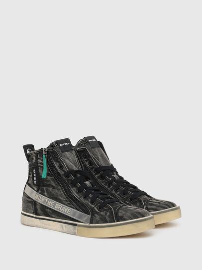 Diesel - S-DVELOWS MCZ, Schwarz - Sneakers - Image 2