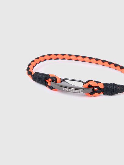 Diesel - A-LYSA, Orange - Schmuck und Gadgets - Image 2