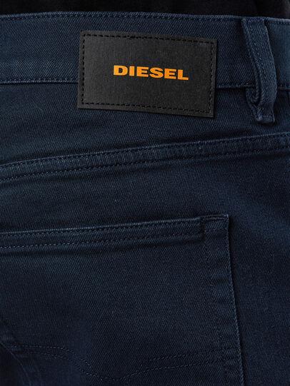 Diesel - D-Luster 009HA, Dunkelblau - Jeans - Image 4