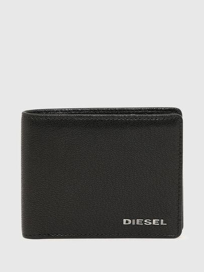 Diesel - NEELA XS, Schwarz/Blau - Kleine Portemonnaies - Image 1