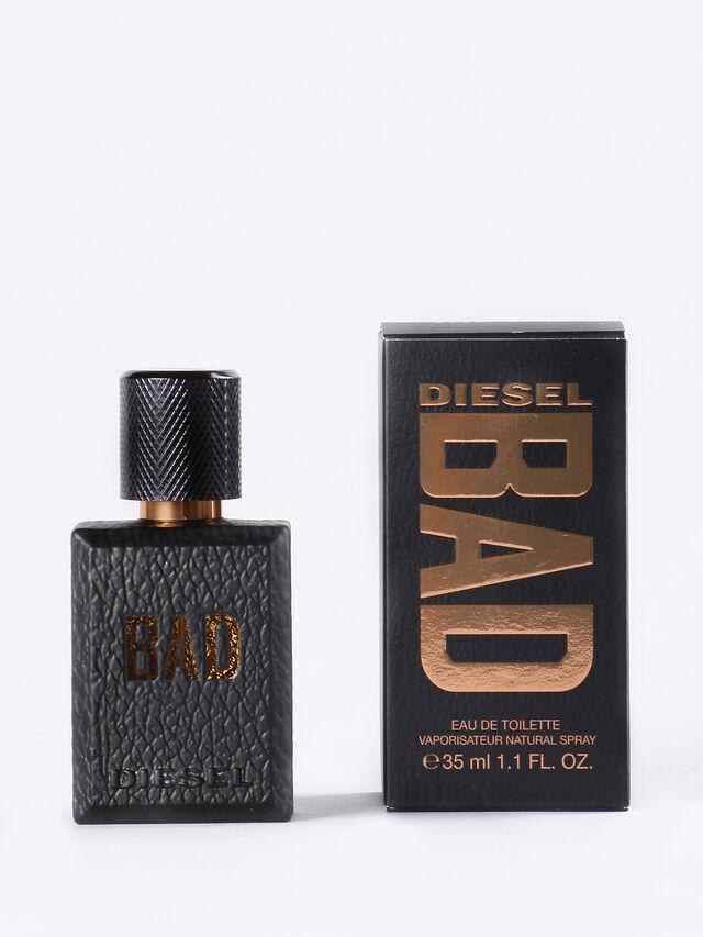 Diesel - BAD 35ML, Schwarz - Bad - Image 1