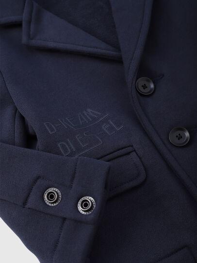 Diesel - SILKEB,  - Sweatshirts - Image 3