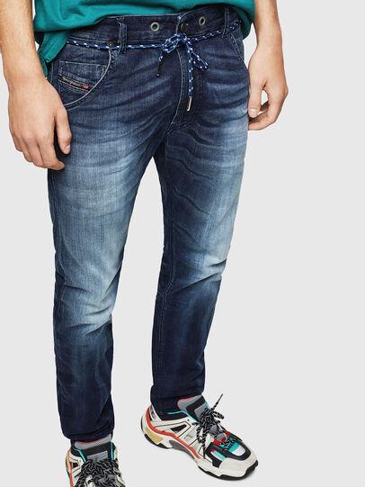 Diesel - Krooley JoggJeans 069IE,  - Jeans - Image 4
